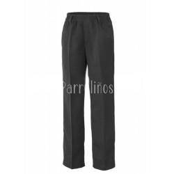 Pantalón largo con goma