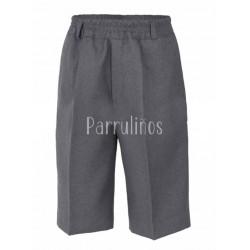Pantalón corto con goma