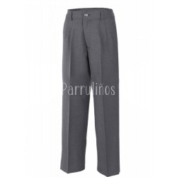 Pantalón largo uniforme Kids GRIS