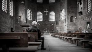 religion en semana santa