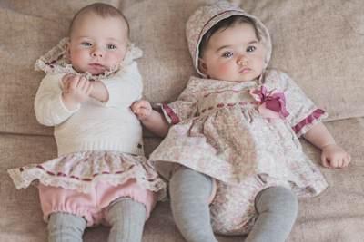 Dolce Petit Otoño-Invierno bebés