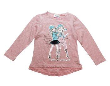 Camiseta niña Bimbalina