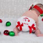 La primera Navidad con tu bebé, claves para unas fiestas inolvidables