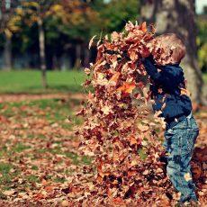Moda infantil otoño invierno 2018: las claves para estar a la última