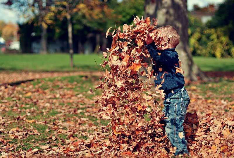 Moda infantil otoño invierno 2018
