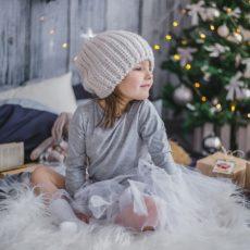 En estas fiestas elige ropa infantil para pedir a los Reyes Magos
