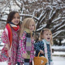 Parruliños: descubre nuestras rebajas de enero en moda infantil