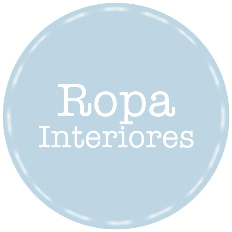 Ropa Interiores
