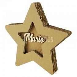 Estrella Personalizado